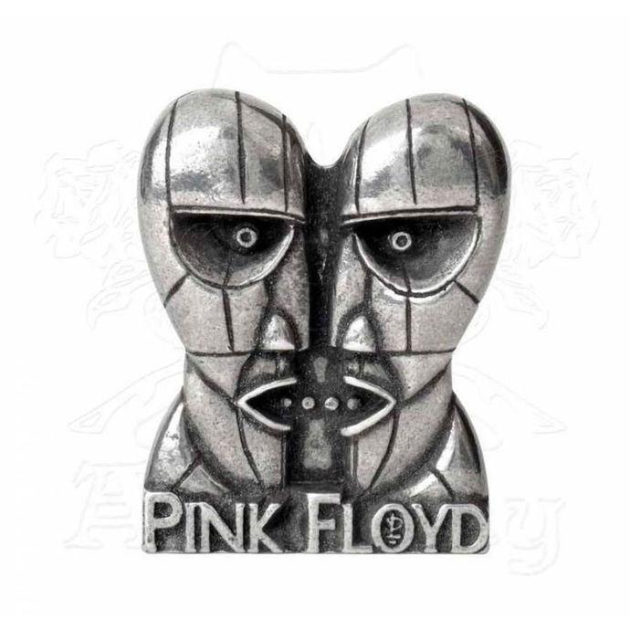 připínáček Pink Floyd - ALCHEMY GOTHIC - Division Bell