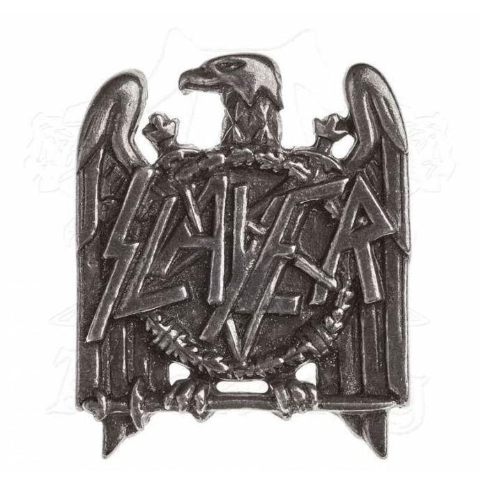 připínáček Slayer - ALCHEMY GOTHIC - Eagle