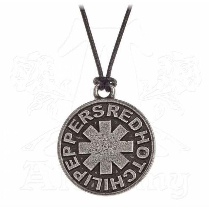 obojek Red Hot Chili Peppers - ALCHEMY GOTHIC - Asterisk Round