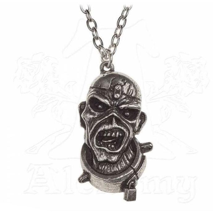 obojek Iron Maiden - ALCHEMY GOTHIC - Piece Of Mind