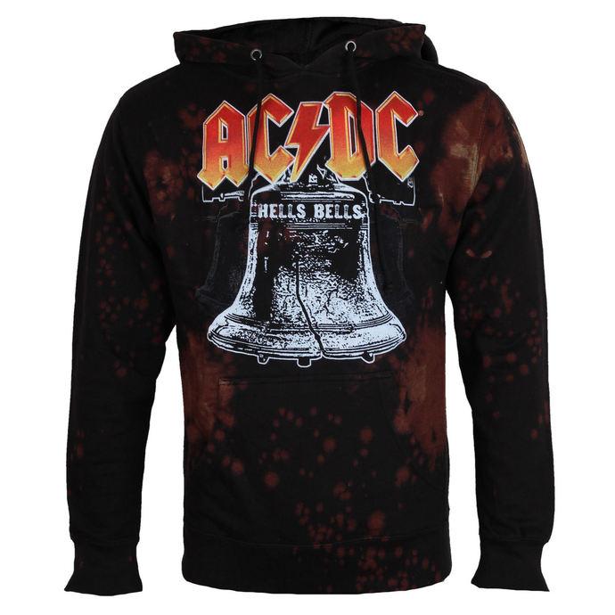mikina pánská AC/DC - HELLS BELLS - BAILEY