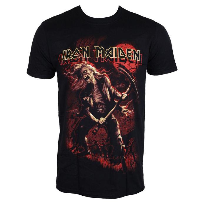 tričko pánské Iron Maiden - Benjamin Breeg - ROCK OFF