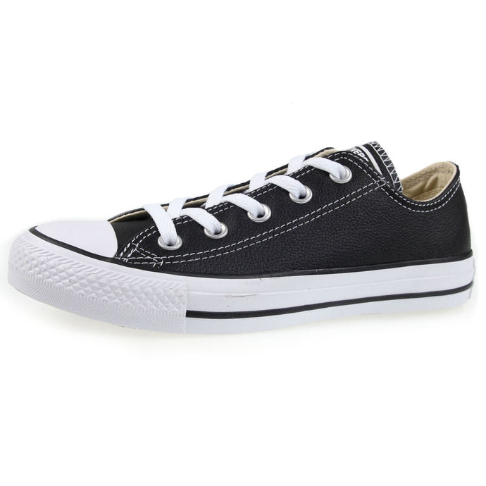 boty CONVERSE - Chuck Taylor All Star - Black
