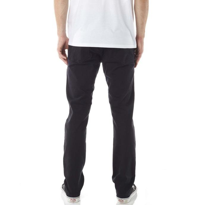 kalhoty pánské FOX - Dagger - Black Vintage