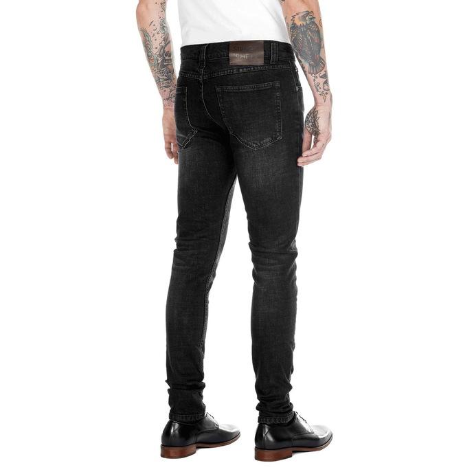 kalhoty pánské STRAIGHT TO HELL - James Garage