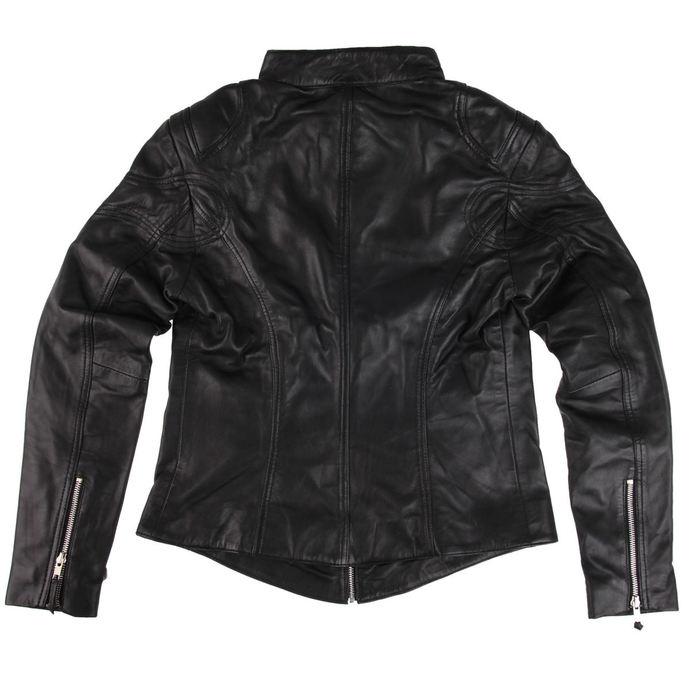 bunda dámská kožená OSX - GILDA