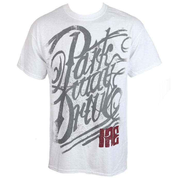 tričko pánské Parkway Drive - Electric Logo - KINGS ROAD