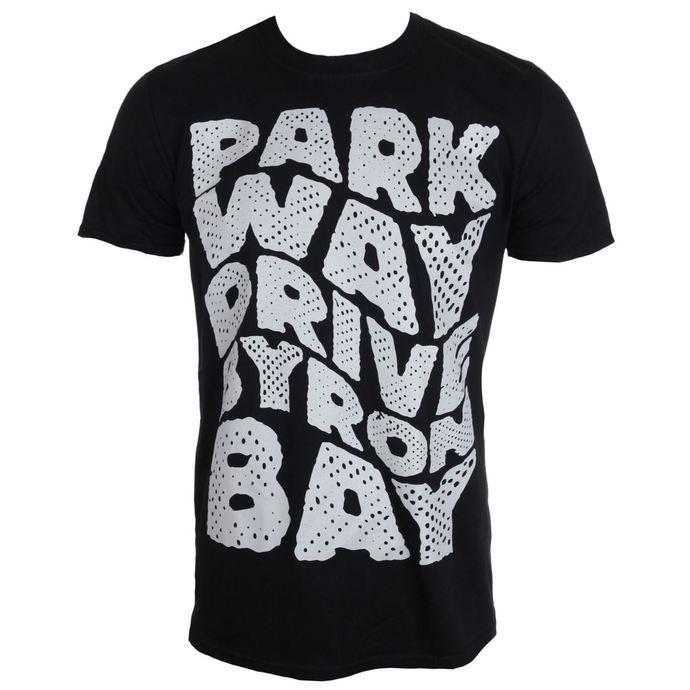 tričko pánské Parkway Drive - Warped - KINGS ROAD