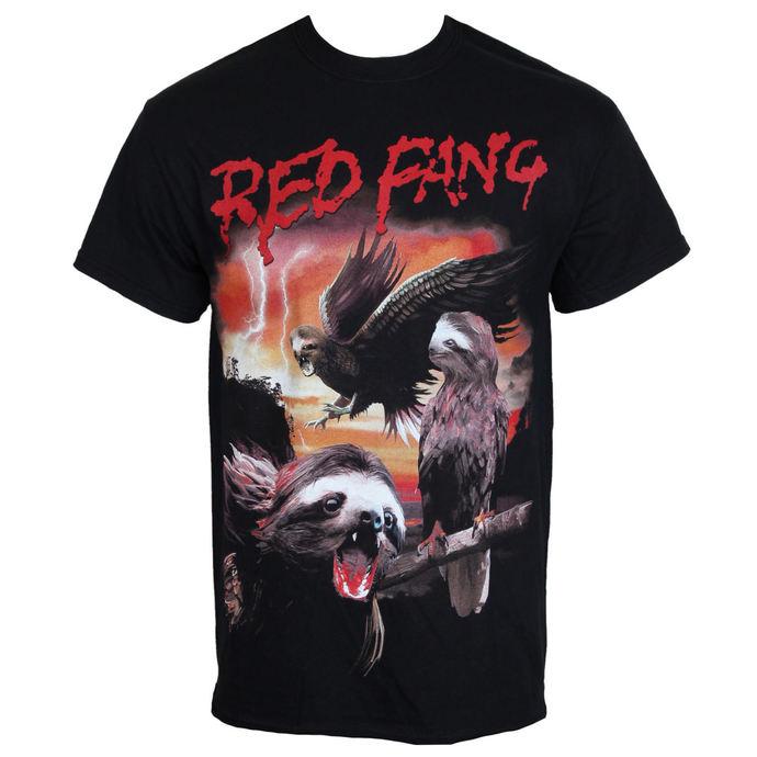 tričko pánské Red Fang - Sloth - KINGS ROAD