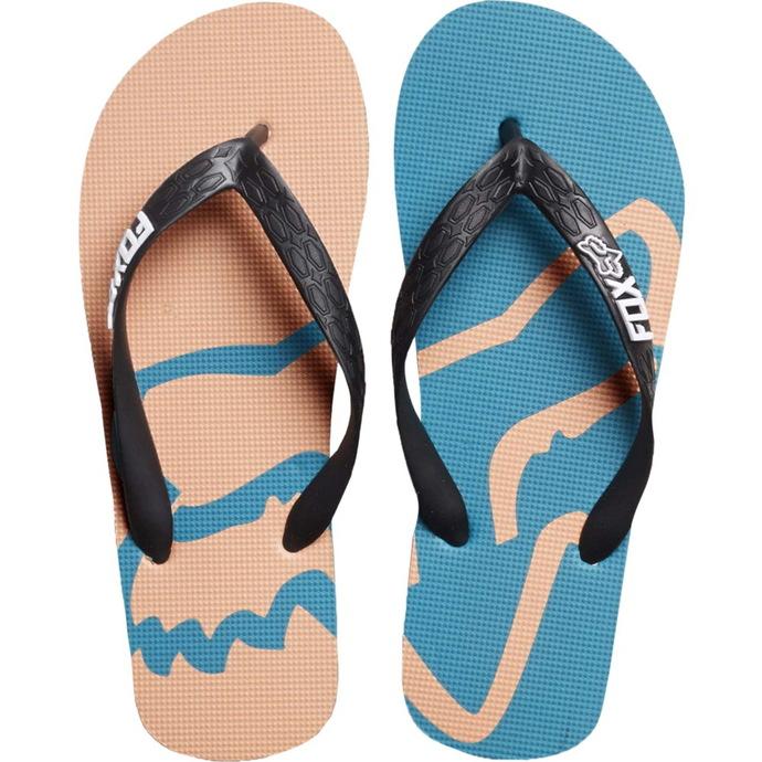 sandály dámské (žabky) FOX - Beached - Jade