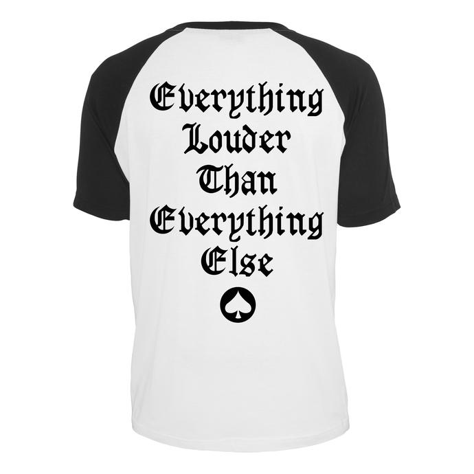 tričko pánské Motörhead - Everything Louder