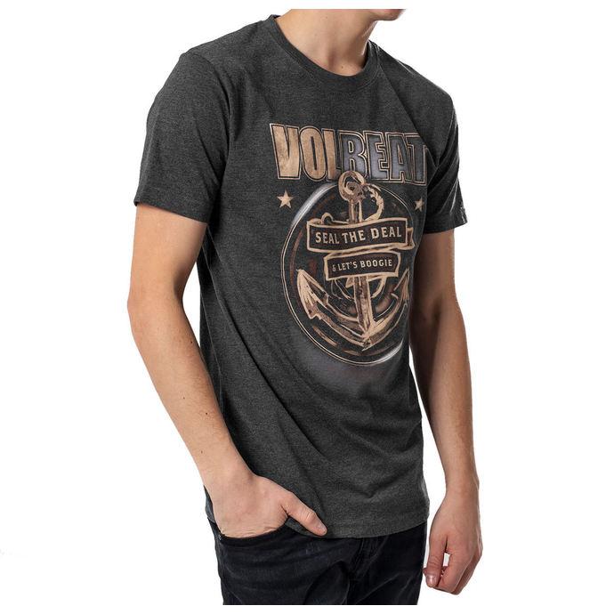 tričko pánské Volbeat - Seal The Deal