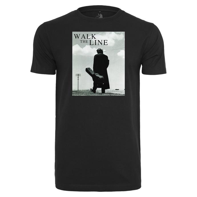 tričko pánské Johnny Cash - Walk The Line