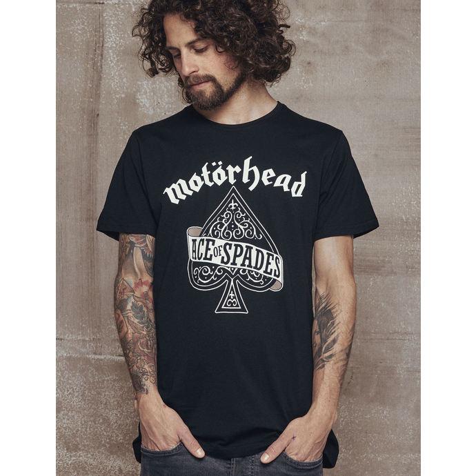 tričko pánské Motörhead - Ace of Spades