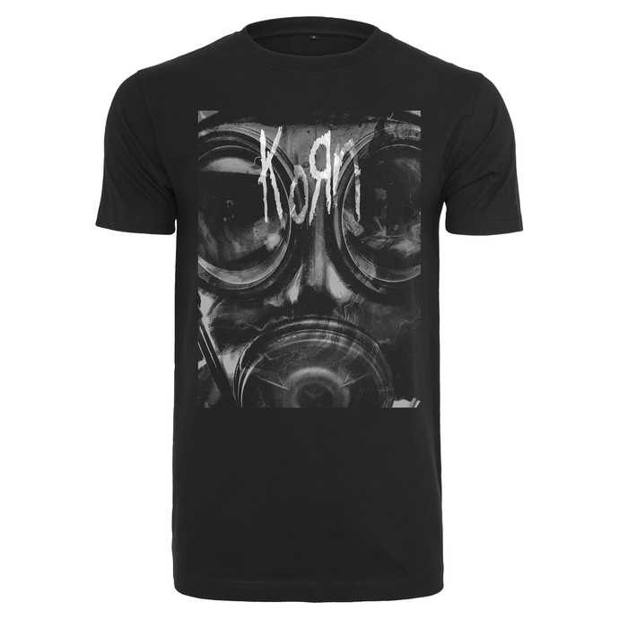 tričko pánské Korn - Asthma