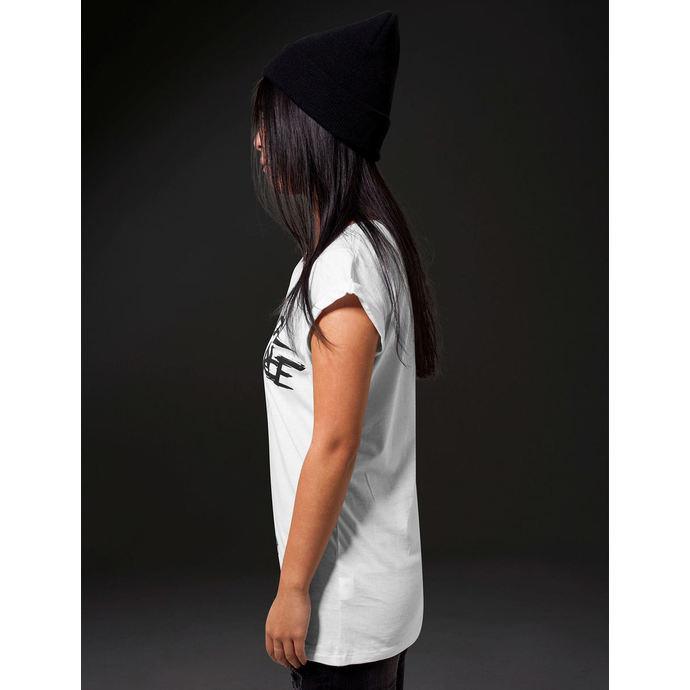 tričko dámské My Chemical Romance - Black Parade Cover