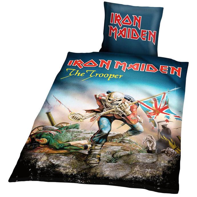 povlečení Iron Maiden