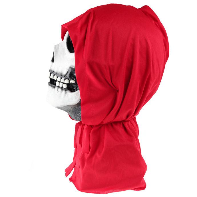 maska Misfits - Red