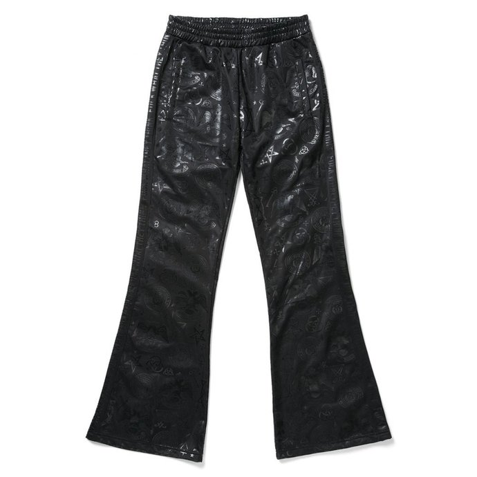 kalhoty dámské KILLSTAR - Sit And Spin - Black