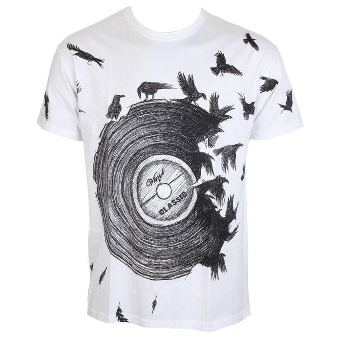 tričko pánské ALISTAR - Vinyl