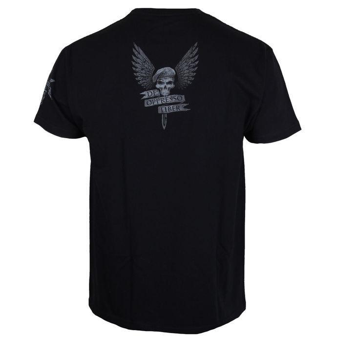 tričko pánské ALISTAR - Special Forces