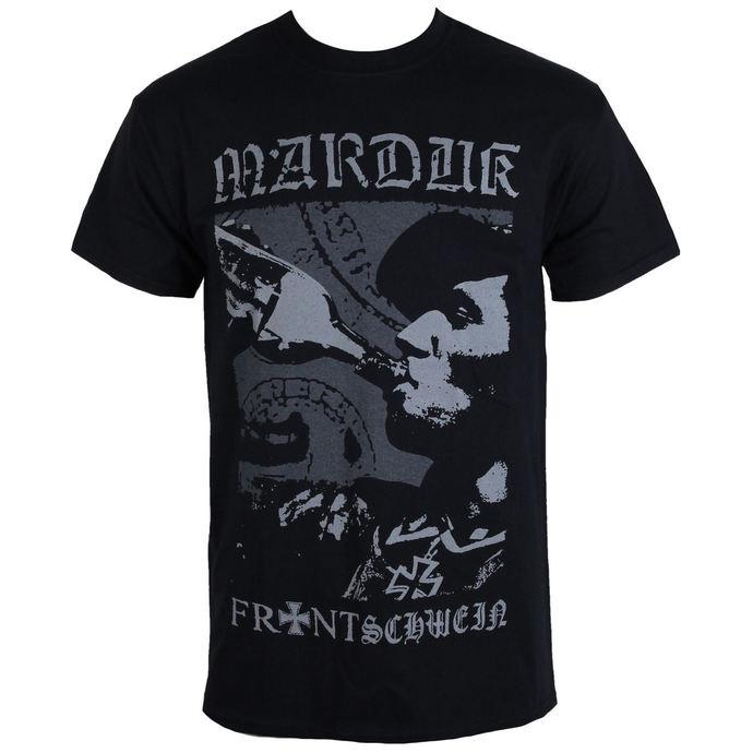 tričko pánské MARDUK - FRONTSCHWEIN BOTTLE - RAZAMATAZ
