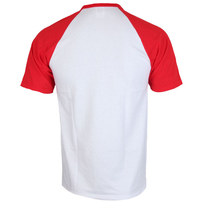 tričko pánské SUICIDAL ANGELS - Bloody Logo - MASSACRE RECORDS
