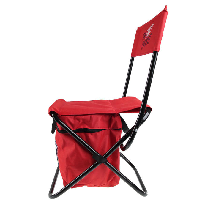 židle skládací INDEPENDENT - Only Choice Chair - Red