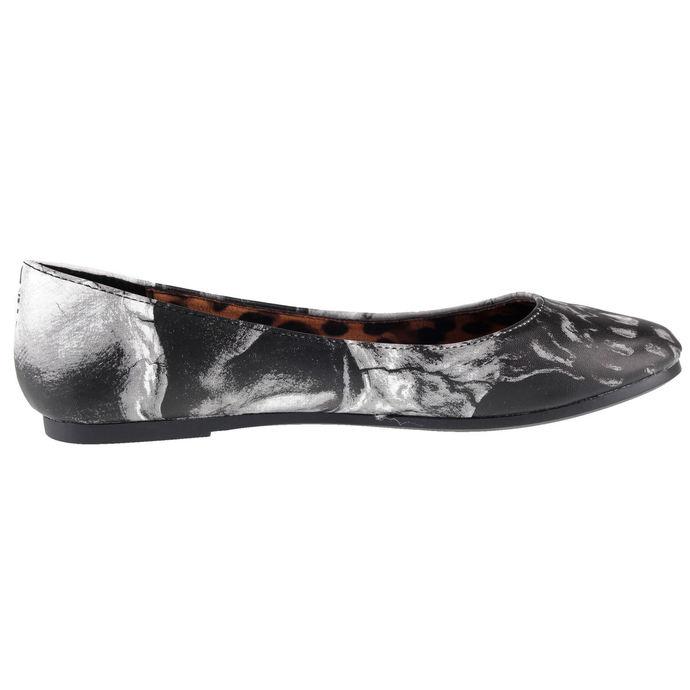 boty dámské (baleríny) IRON FIST - Dead On Flat