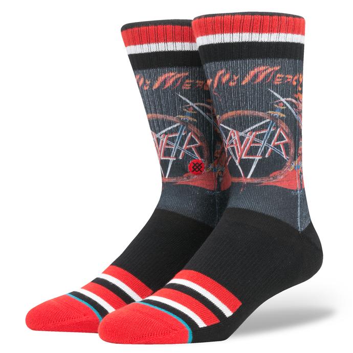 ponožky SLAYER - BLACK - STANCE