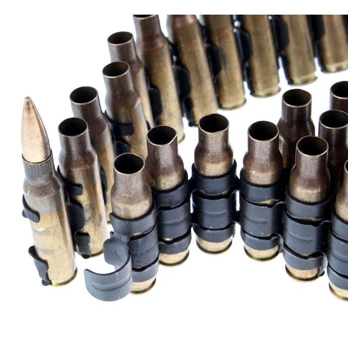pásek Bronze Metal Bullet