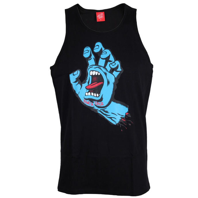 tílko pánské SANTA CRUZ - Screaming Hand