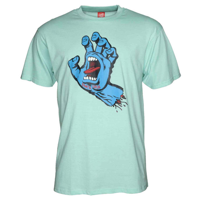 tričko pánské SANTA CRUZ - Screaming Hand