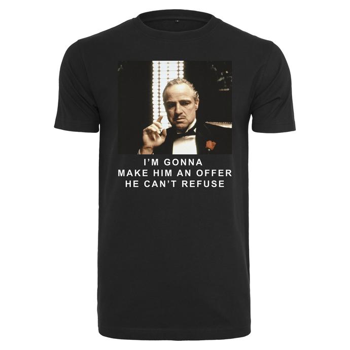 tričko pánské Kmotr - Refuse