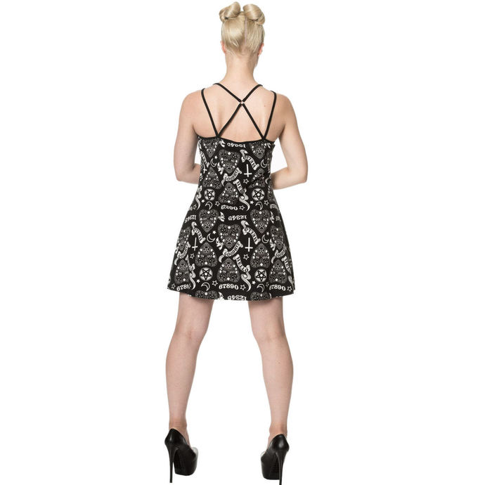 šaty dámské BANNED