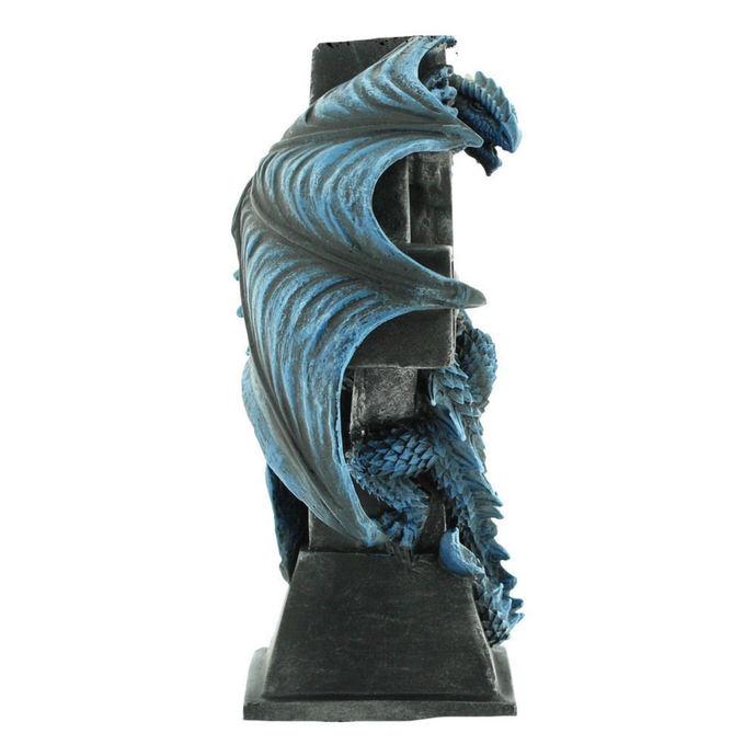 svícen (dekorace) Draco