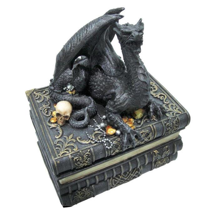 krabička (dekorace) Secrets Of The Dragon