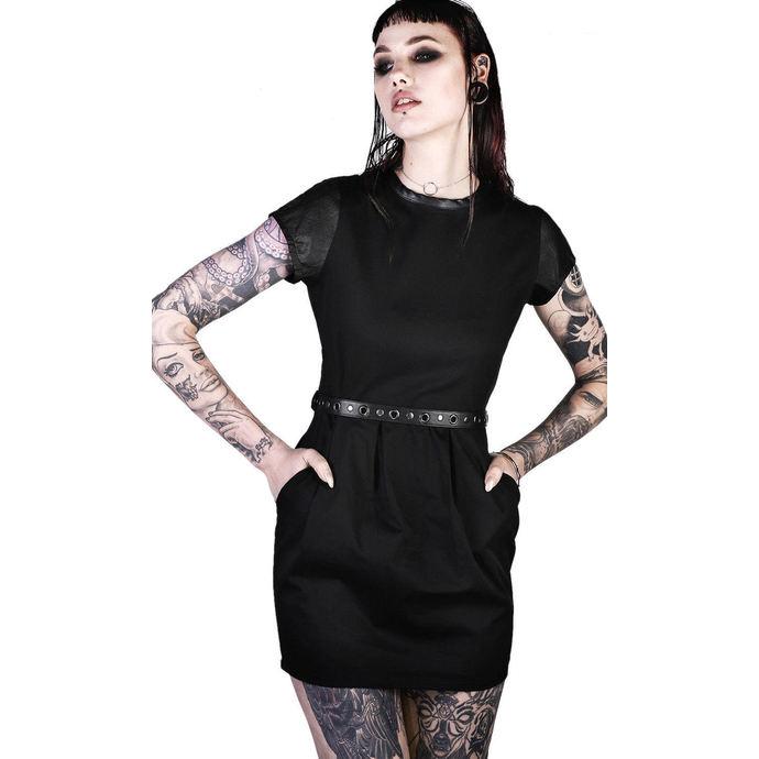 šaty dámské DISTURBIA - REPLICANT