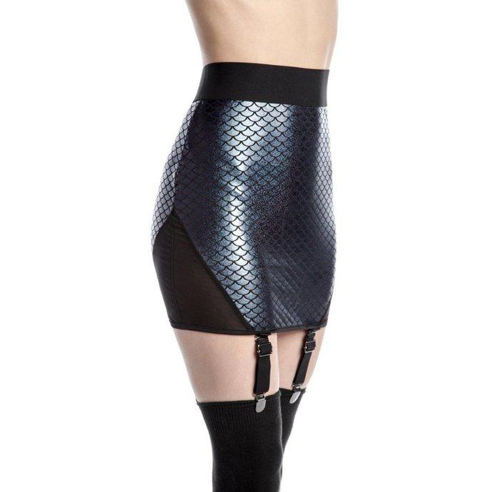 sukně dámská KILLSTAR - Felicity - Black