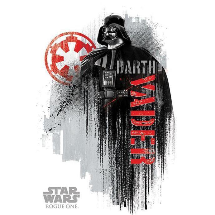 plakát STAR WARS - PYRAMID POSTERS