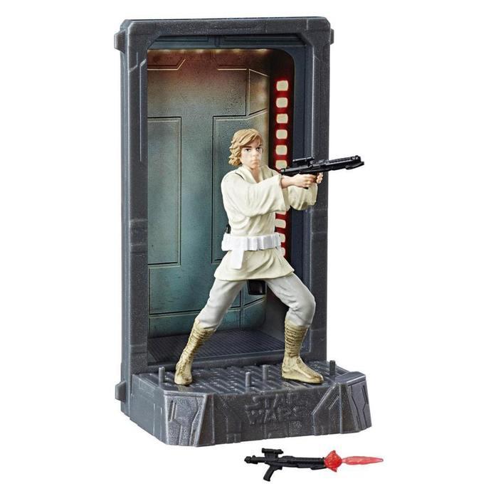figurka Star Wars - Luke Skywalker