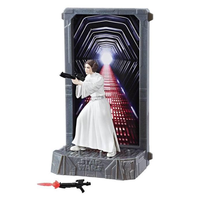 figurka Star Wars - Princess Leia Organa