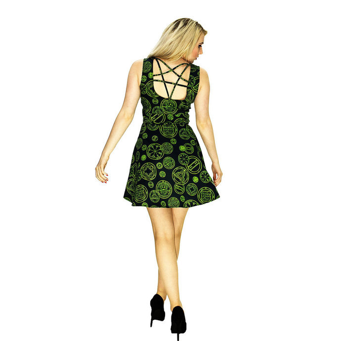 šaty dámské DR FAUST - Hazel