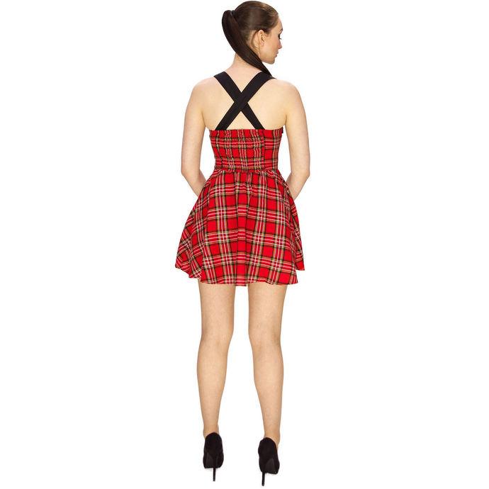 šaty dámské DR FAUST - Harmony