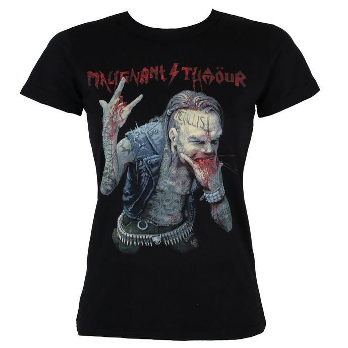 tričko dámské Malignant Tumour - The Metallist