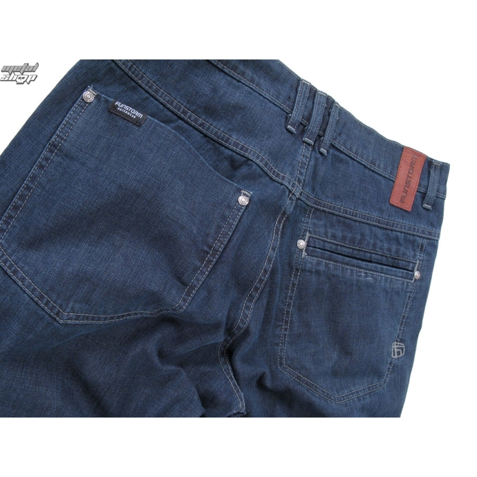 kalhoty pánské (jeansy) FUNSTORM