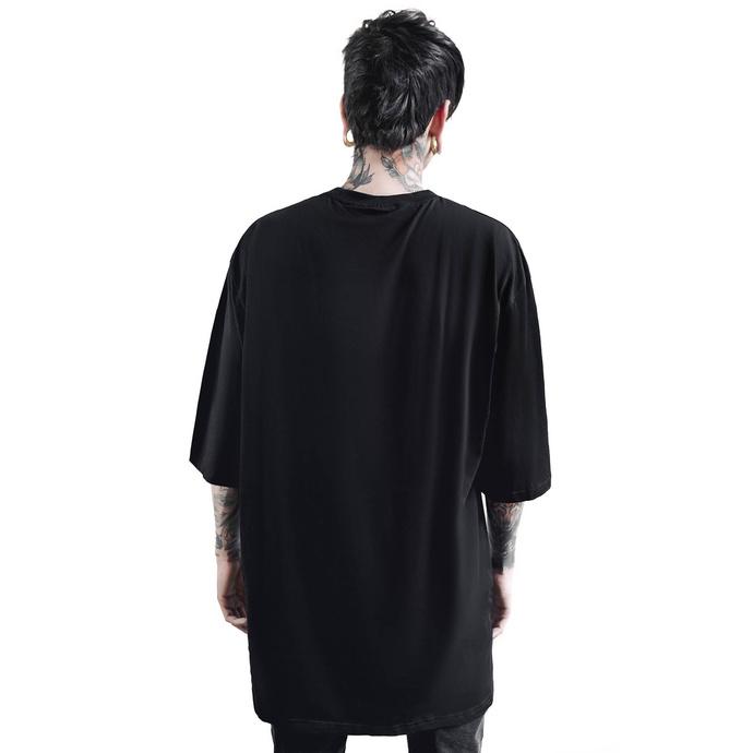 tričko pánské KILLSTAR - Alchemy - BLACK