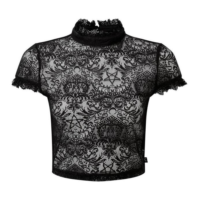 tričko dámské (top) KILLSTAR - Ava Lace