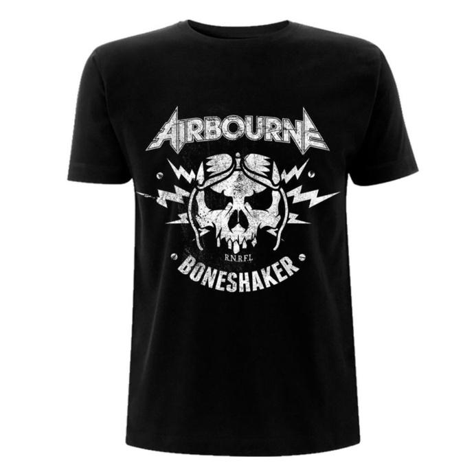 tričko pánské Airbourne - Boneshaker - Black