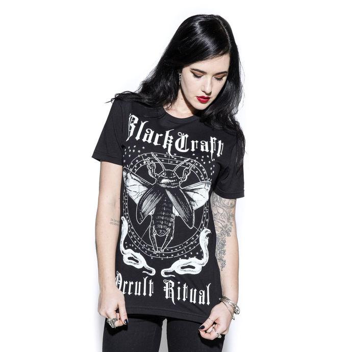 tričko pánské BLACK CRAFT - Occult Ritual